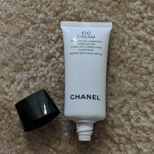 CHANEL Makeup - Chanel CC Cream 10 beige